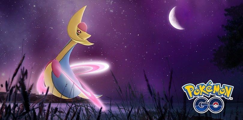[Guida] Pokemon Go – Come sconfiggere Cresselia