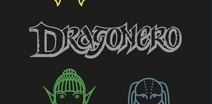 [News] Dragonero – Taccuino arriva in fumetteria