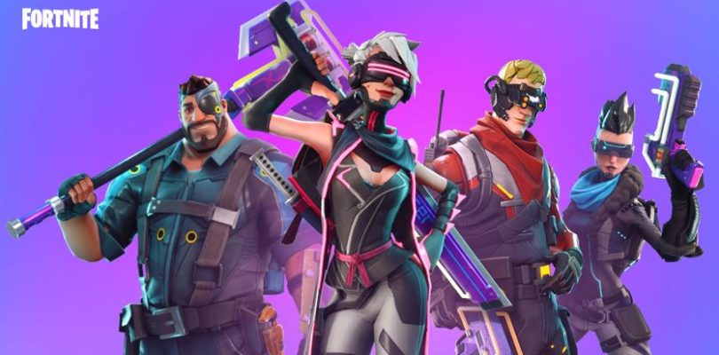 [GUIDA] Fortnite Challenges: Come ottenere il Lil Kev Back Bling