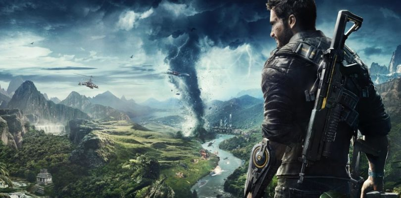 [NEWS] JUST CAUSE 4 IL TEASER TRAILER EXPANSION PASS ORA DISPONIBILE