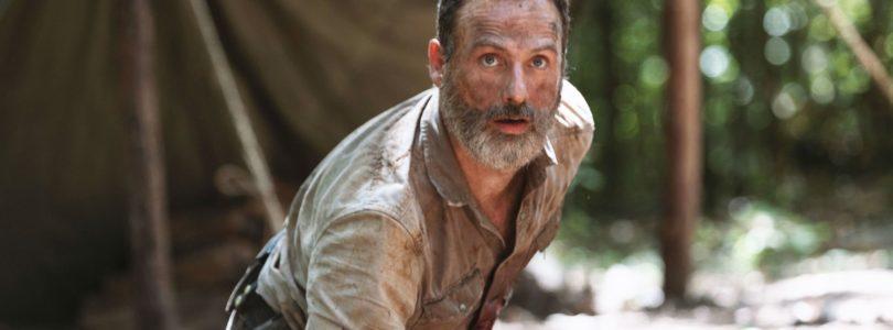 [Curiosità] The Walking Dead – 5 Curiosità su Rick Grimes
