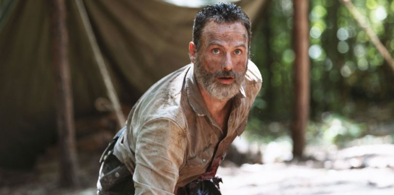 [Curiosità] The Walking Dead – 5 Curiosità su Rick Grimes