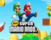 [NEWS] Super Mario Bros. – Nuove informazioni sul film