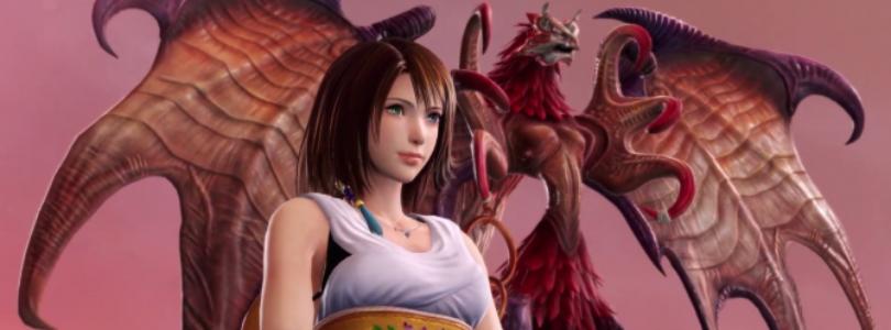 Personaggi final fantasy Dissidia NT