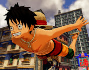 [NEWS] Tante nuove informazioni per One Piece World Seeker!