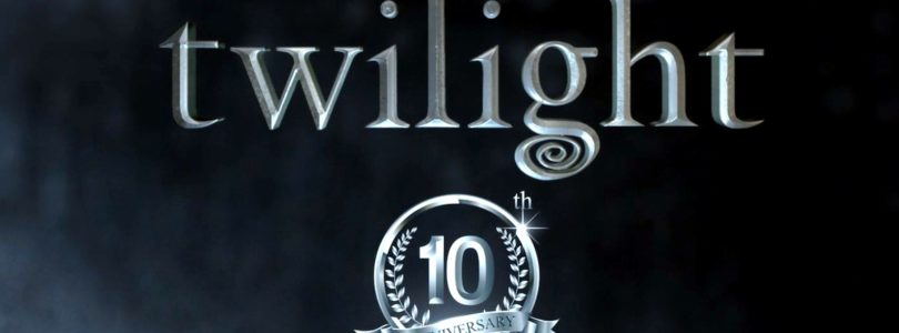 [News] Twilight – In arrivo il cofanetto in Limited Edition