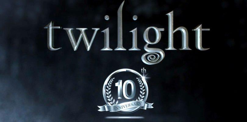 [News] Twilight – In arrivo il cofanetto in Limited Edition