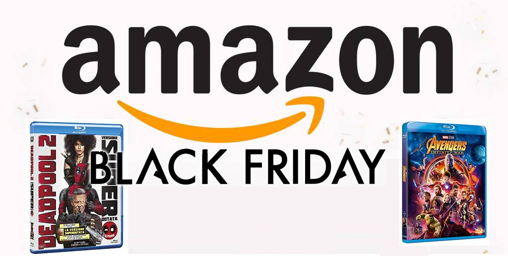 Black Friday Dvd Blueray