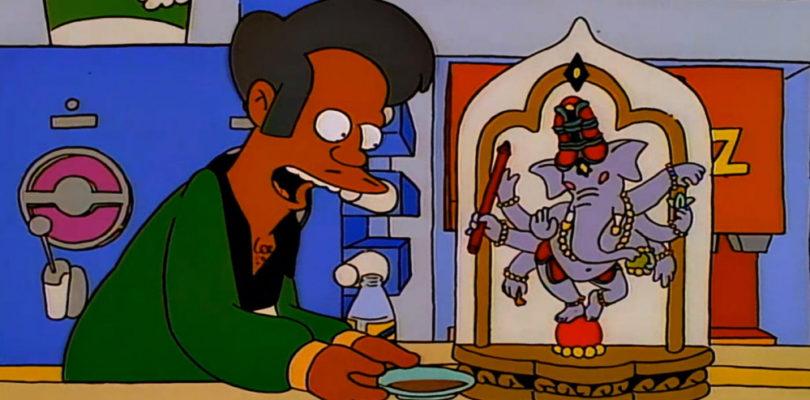 [News] I Simpson – L'abbandono di Apu e la smentita dei produttori