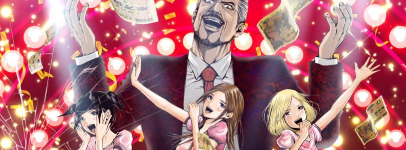 [NEWS] Back Street Girls – Il manga sulle Yakuza idols diventa live action
