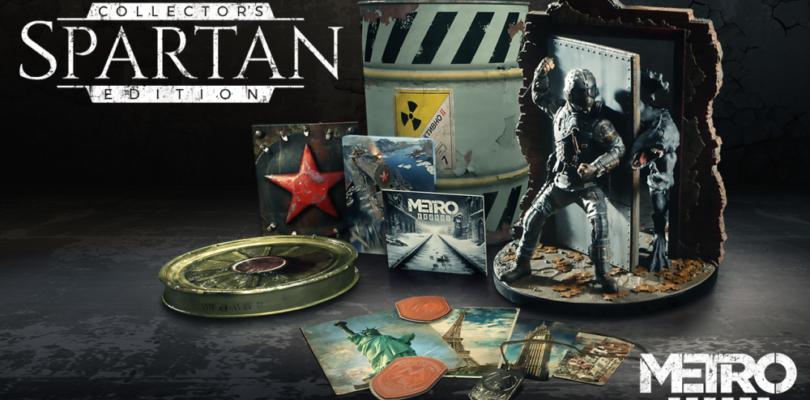 Spartan Collector's Edition