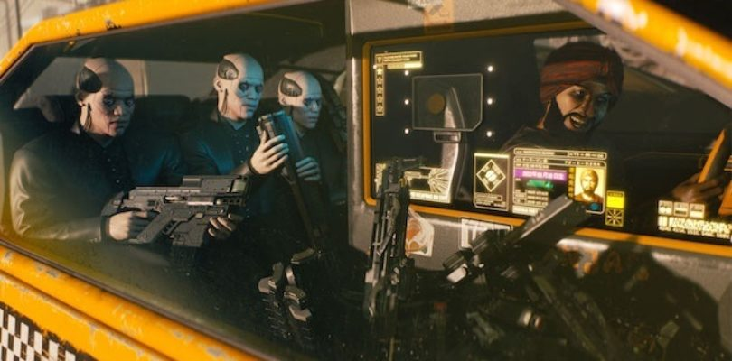 cyberpunk 2077 stile di gioco