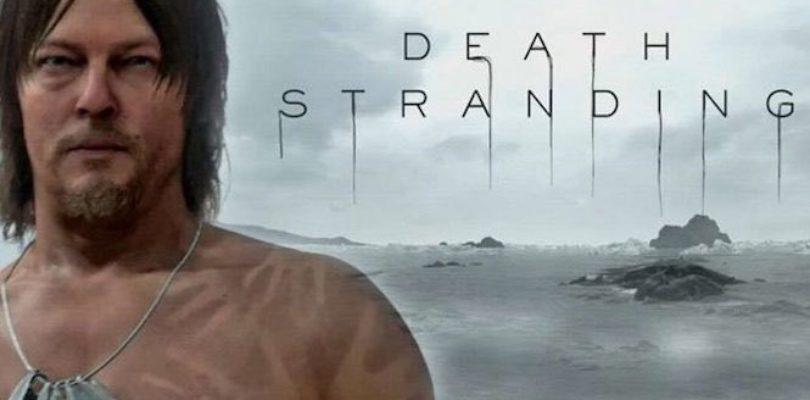 death stranding data di uscita