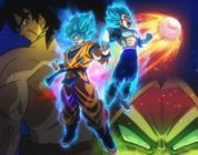 [NEWS] Dragon Ball Super: Broly – Rilasciato trailer finale del film