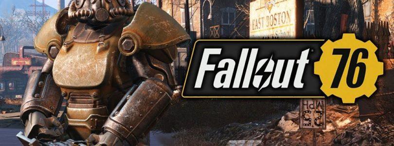 power armor fallout 76