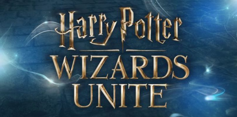 [NEWS] Primo Trailer di Harry Potter: Wizards Unite