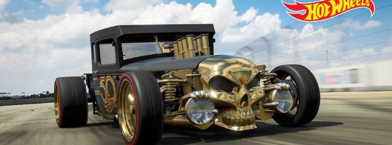 [NEWS] Forza Motorsport 7: Rilasciata la Hot Wheels Anniversary Pack gratuita.