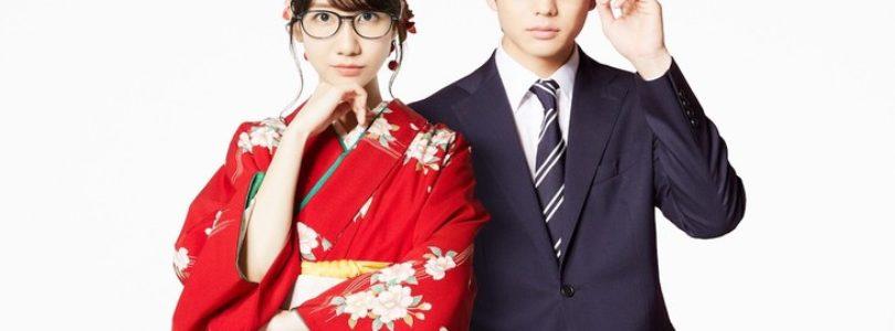 [NEWS] In arrivo il live action per Kono Koi wa Tsumi nanoka!?