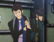 lupin III special tv
