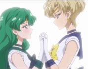 [CURIOSITÀ] Linea di vestiti da casa ispirati a Sailor Uranus e Sailor Neptune