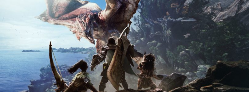 [NEWS] Monster Hunter – Gli attori pubblicano nuove foto del film