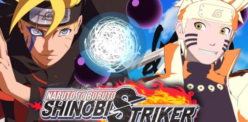 [NEWS] OROCHIMARU È GIOCABILE IN NARUTO TO BORUTO: SHINOBI STRIKER!