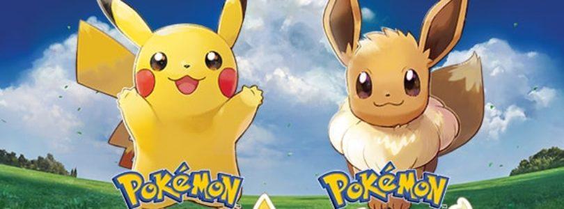[Curiosità]Pokemon L'et's Go: 9 consigli che dovresti sapere prima di iniziare