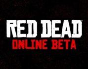 Red dead online data di uscita