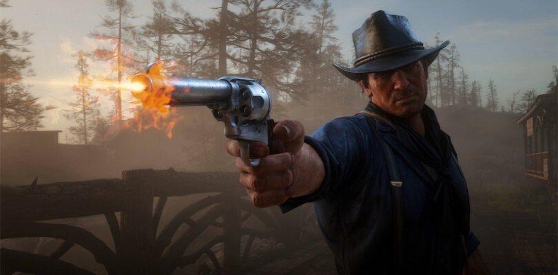 [GUIDA] Red Dead Redemption 2: Armi nascoste che potresti aver perso