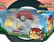 [News] GCC Pokemon – In arrivo la Collezione Pokèball Pikachu e Eevee