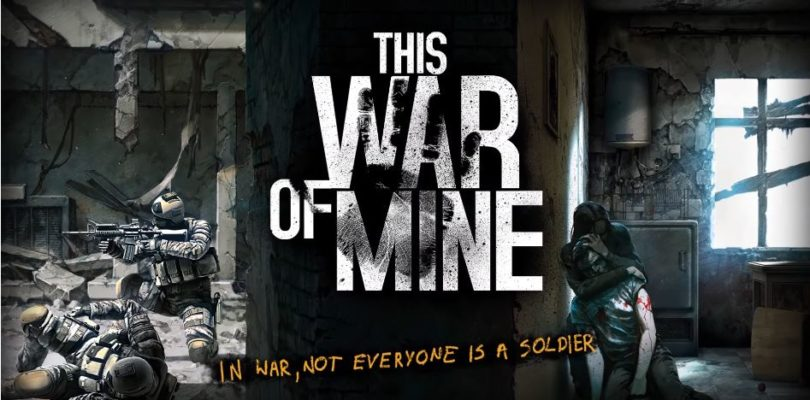 [NEWS] This War of Mine: Complete Edition in arrivo su Nintendo Switch