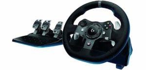 Logitech Racing Wheel