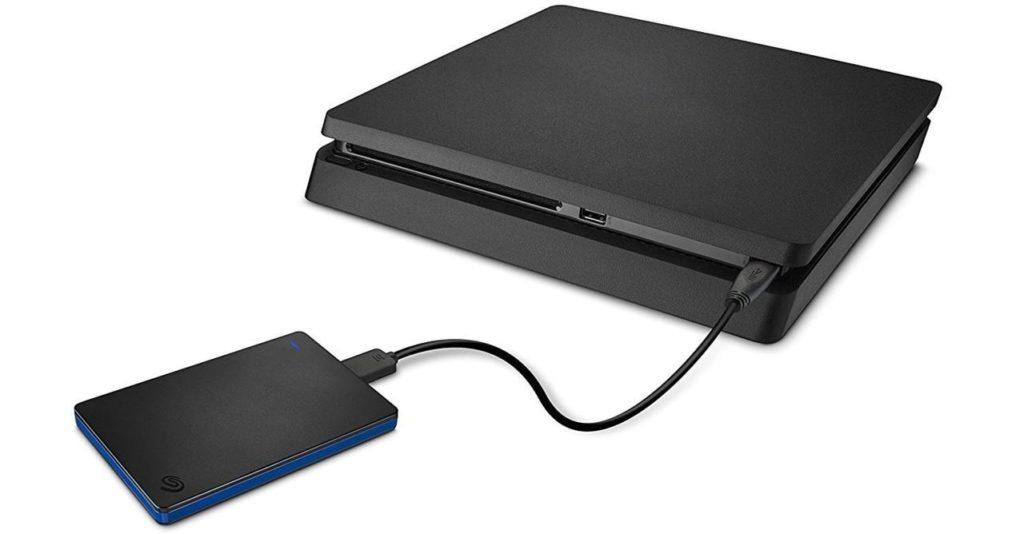 HD PS4 1 TB