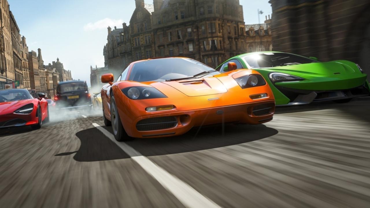 Forza Horizon black friday