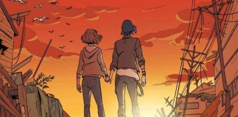 [NEWS] Life is Strange -Il fumetto continua la storia di Max e di Chloe