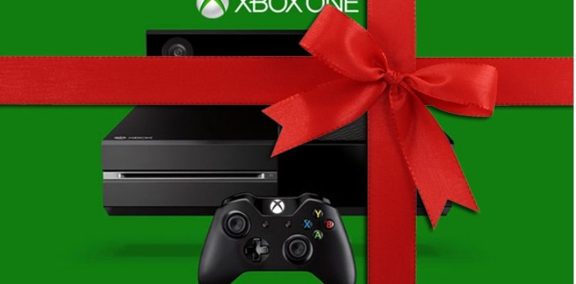 regali natale xbox one