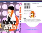 honey bitter manga