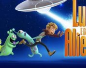 [Recensione] Luis e gli Alieni – Extra terrestri…Extra guai!