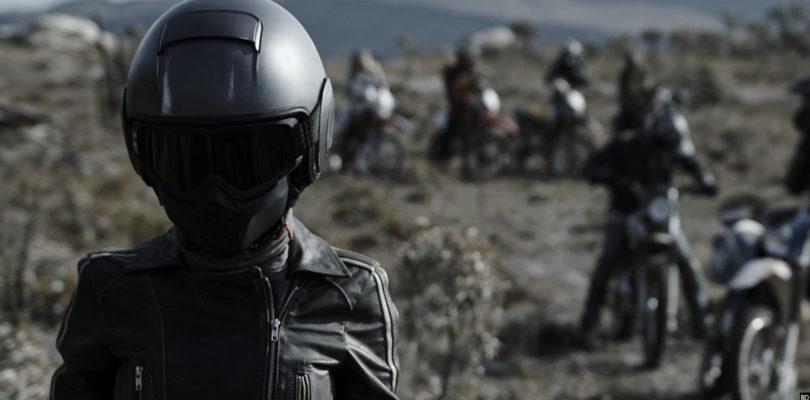 Motorrad film