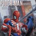 marvel spider man fumetto