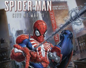 marvel spider man fumetto