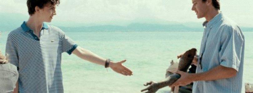 Find Me – André Aciman parla del sequel di Chiamami col tuo nome