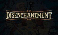 [Recensione] Disincanto – Disenchantment