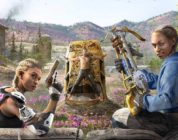 Far cry new dawm