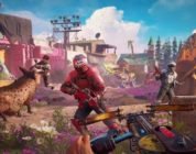 Gameplay far cry new dawn