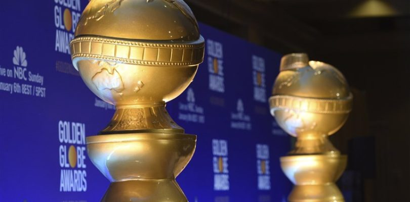 [News] Golden Globe – Le Nomination dei film