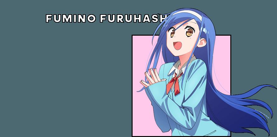 we never learn furuhashi