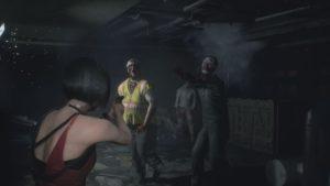 giochi horror ps4