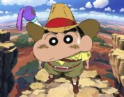 crayon shin-chan film 2019