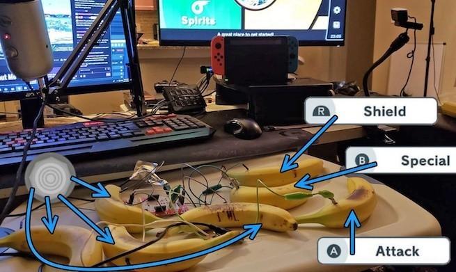 Controller Super Smash Bros. Ultimate